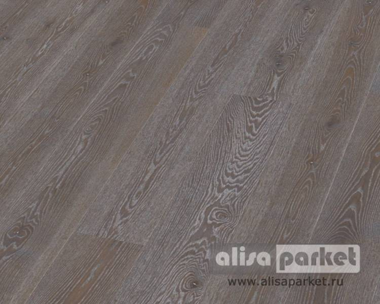 Фото паркетной доски Boen Stonewashed Collection 138, 209 mm Oak Moon brushed 209 мм в интерьере