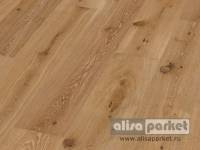 Паркетная доска Boen Chaletino Plank 300 mm Oak Stonewashed Old Grey OGCY4KFD