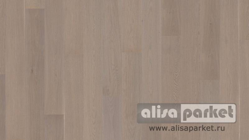 Фото паркетной доски Boen Fashion Collection 209 mm Oak Sandy Grey в интерьере