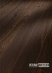 Фото Паркетная доска Meister PD 550 Penta Smoked oak lively naturally oiled 8131 в интерьере