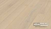 Паркетная доска Meister PD 400 Cottage Cream oak lively brushed matt lacquered 8543