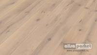 Паркетная доска Meister PD 200 Classic Off-white rustic oak brushed naturally oiled 8456