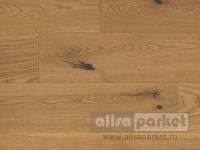 Паркетная доска Bauwerk Silverline Edition Oak Gold 1001 6955