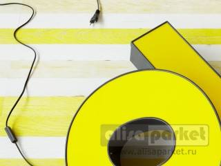 Фото Паркетная доска Bauwerk Vintage Edition Дуб Yellow light 1001 6588 в интерьере