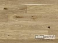 Паркетная доска Bauwerk Casapark Oak White limed 45 1002 1305