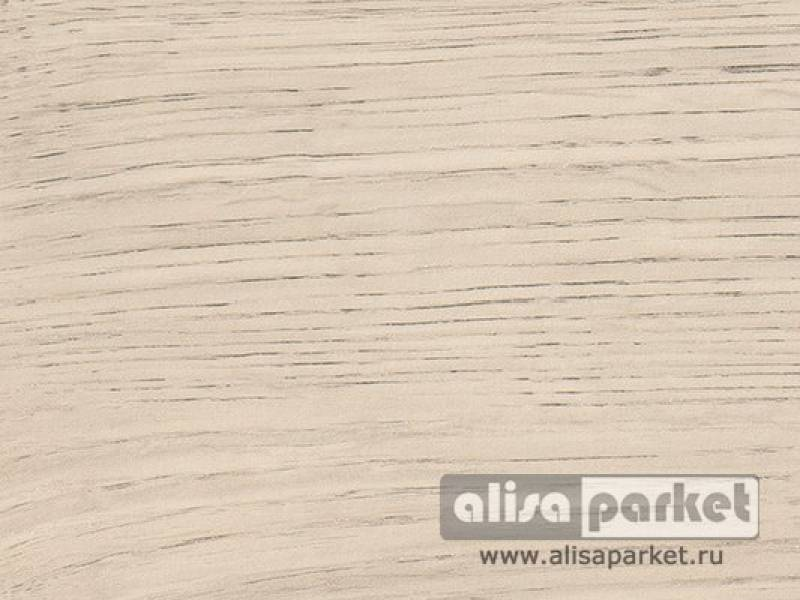Фото Паркетная доска Corkstyle Wood Plus Wood Alpine Oak White