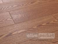 Паркетная доска Parquet Life Collection Ash brushed Ariadna