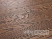 Паркетная доска Parquet Life Collection Ash brushed Sesame