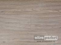 Паркетная доска Tilo Senses Oak Crystal Iceland Alpin, bevelled (4V), scraped L1076