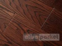 Паркетная доска Bau Master Exclusive Brown Oak Brushed ЕО336