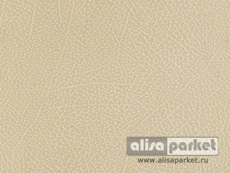 Фото Кожаные полы Corkstyle Leather Premium клеевая Bison Sand