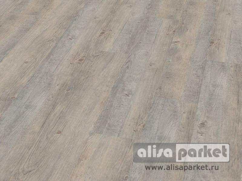 Фото виниловых полов Wineo Ambra wood замковая Arizona Oak Lightgrey в интерьере