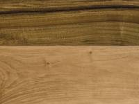 Итальянская паркетная доска Crespano Parchetti Antico Asolo Oiled/Varnished Evaporated European Walnut / Орех европейский масло/лак