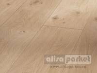 Ламинат Parador Eco Balance Oak Natural Oil-finish wideplank Brushed Texture 4-sided Micro-V-joint 1429748