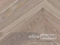 Ламинат Parador TrendTime 8 Oak Versailles antique oil texture 2-sided V-joint 1474077