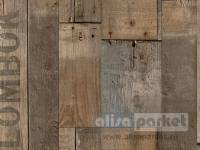 Ламинат Parador TrendTime 1 Globetrotter Urban Nature rustic texture 4-sided mini V-joint 1473921