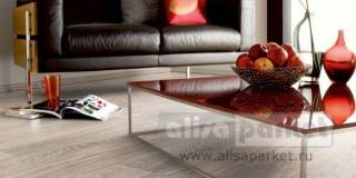 Фото Ламинат Floorwood Brilliance Дуб Токио SC FB5542 в интерьере
