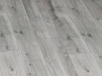 Ламинат BerryAlloc Regency Silver Grey Oak 3060-3754