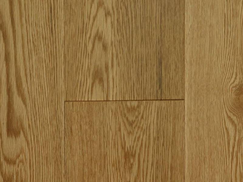 Фото Массивная доска Magestik Floor Classic Oak nature brushed