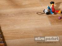 Массивная доска Parketoff Classic Oak brushed Yukon