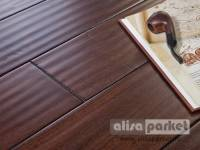 Массивная доска Parketoff Exotic Walnut American Angers