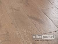 Массивная доска Deker Collection Oak Brushed Snow