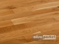 Массивная доска Matraparkett Grandiose Oak Naturio Antique+