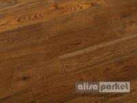 Массивная доска Matraparkett Grandiose Oak Brasil Antique+