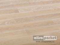 Массивная доска Matraparkett Grandiose Oak White Antique