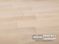 Массивная доска Matraparkett Grandiose Oak White Premium