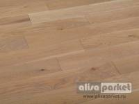 Массивная доска Matraparkett Grandiose Oak Ypsos Antique+