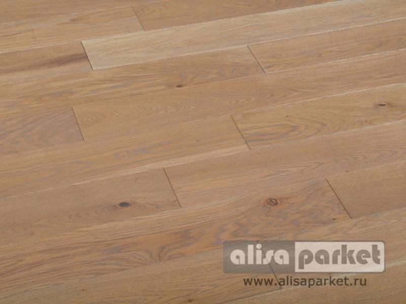 Фото Массивная доска Matraparkett Grandiose Oak Ypsos Antique+