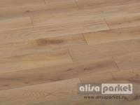 Массивная доска Matraparkett Grandiose Oak Ypsos Antique