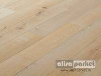 Массивная доска Matraparkett Provence Oak Chalk Antique+