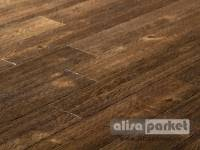 Массивная доска Matraparkett Provence Oak Coal Antique+