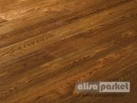 Массивная доска Matraparkett Provence Oak Earth Antique+