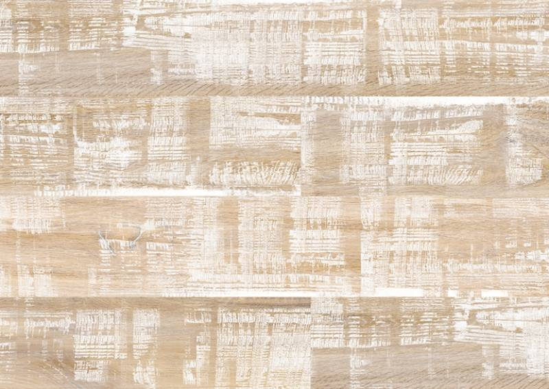 Фото Пробковое покрытие Corkstyle Print Cork Wood XL Color напольная замковая Dolomit White