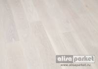 Модульный паркет Marco Ferutti Louvre 150 Oak Baltic White