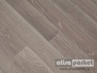 Модульный паркет Marco Ferutti Louvre 150 Oak Granite Grey