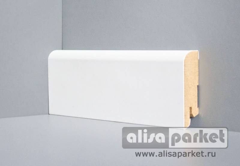 Фото Плинтуса и пороги Deco Line Canvas