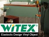 Виниловые полы Witex Elastoclic Design Vinyl Object