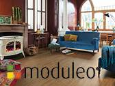 Виниловые полы Moduleo Transform Wood Click