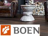 Паркетная доска Boen Stonewashed Collection 138, 209 mm
